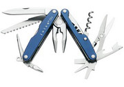 Leatherman Juice CS4